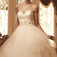 Casablanca Bridal 2103 Dress
