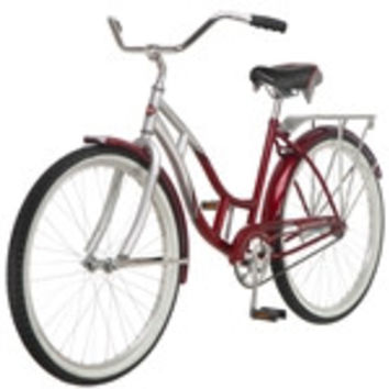 Bikes 54 Inches Tall Women s inch Beach Cruiser