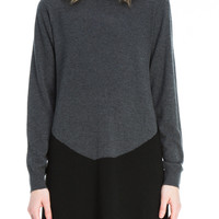 Acamar Wool Knit Dress