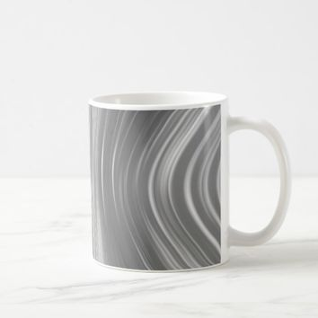 Gray Mist Driving Dreams Mug