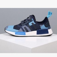 ADIDAS Trending Fashion Casual Sports Shoes Blue