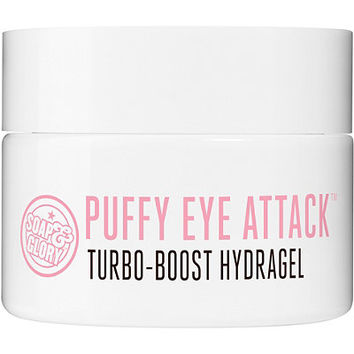 Soap & Glory Puffy Eye Attack Eye Rescue Gel | Ulta Beauty