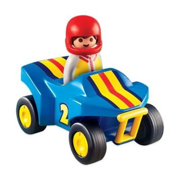 Playmobil® 1.2.3 Quad Bike