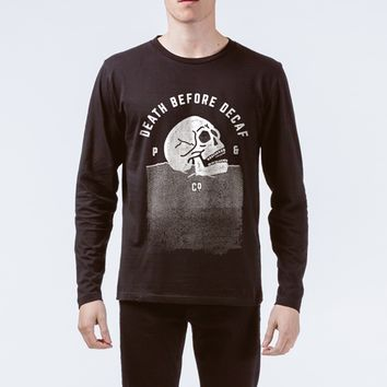 DBD Skull Long Sleeve