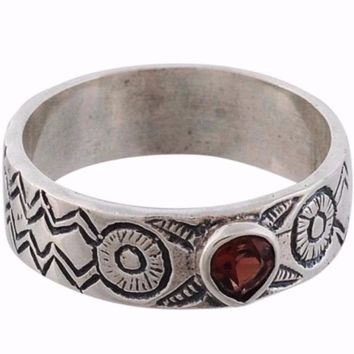 Arvino 925 Sterling Silver Cute Heart Ring With Multi Stone Options