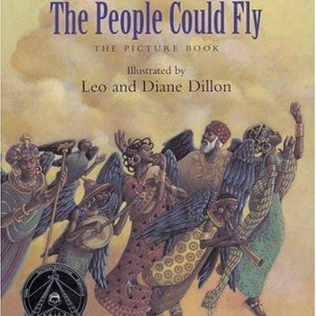 The People Could Fly New York Times Best Illustrated Children's Books (Awards)