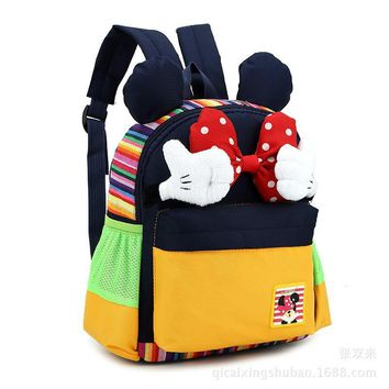 cute baby backpack children school bags girls preschool backpacks kids kindergarten backpack toddler backpacks mochilas infantis