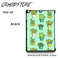 Cactus For Ipad Air Case Please Make Sure Your Device With Message Case UY