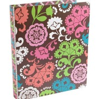 Flexi Three Ring Binder | Vera Bradley