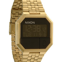 The Re-Run | Men's Watches | Nixon Watches and Premium Accessories