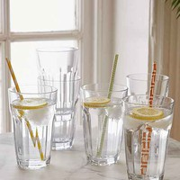 Richmond Cafe Glasses Set