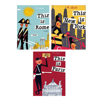'This is' Series