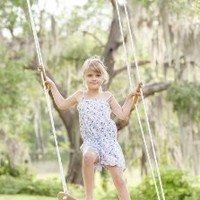The Swurfer Perfect Replacement for Traditional Swing or Tree Swing