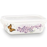 Butterfly Meadow® Serve & Store Container by Lenox