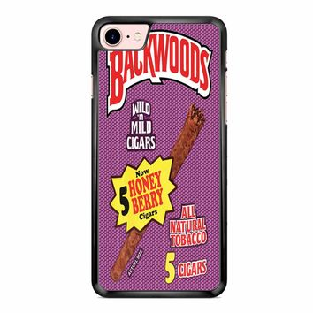 Backwoods 1 iPhone 7 Case