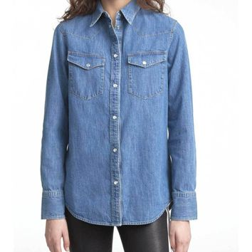 Rag & Bone Corbet Shirt