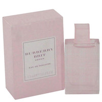 Burberry Brit Sheer by Burberry Mini EDT .17 oz