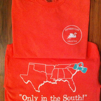 Southern states