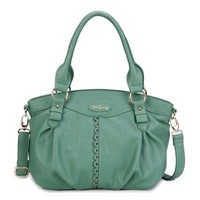 Pure and fresh and lovely single shoulder bag