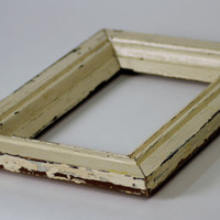 Reclaimed Wood Frame New Orleans Salvaged by restorationharbor