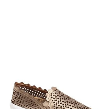 Women's Klub Nico 'Serra' Cutout Slip-On (Online Only)