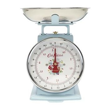 Cath Kidston - Daisy Rose Kitchen Scales