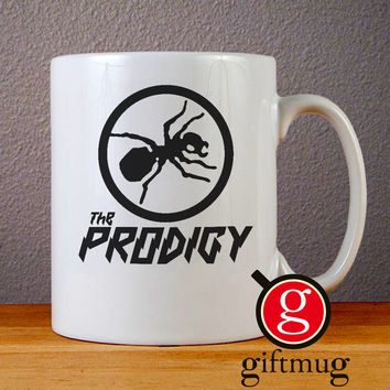 The Prodigy Ceramic Coffee Mugs