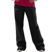 Under Armour Women's UA Charged Cotton® Storm Fleece Pants
