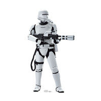 Flametrooper Force Awakens Cardboard Standup