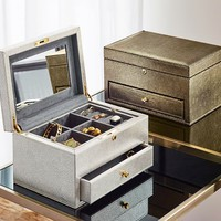 SASHA JEWELRY BOX