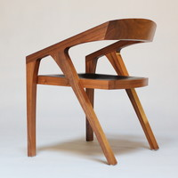 Thick Chair