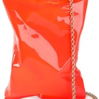 Anya Hindmarch 'crisp Packet' Clutch - Smets - Farfetch.com