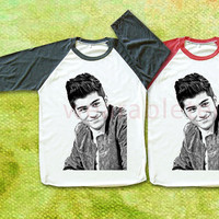Zayn Malik TShirts One Direction TShirts Rock TShirts Unisex TShirts Women TShirts Men TShirts Rock Tee Shirts Long Sleeve Tee Shirts