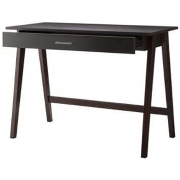 Threshold™ Basic Desk - Ebony : Target