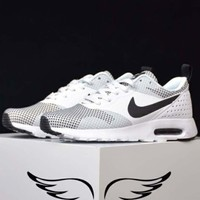 NIKE AIR MAX breathable cushioning air cushion running shoes F-CSXY