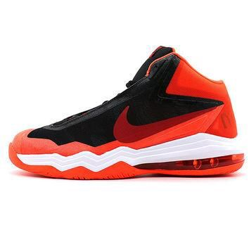 Original NIKE AIR MAX AUDACITY Men's Basketball Shoes Sneakers
