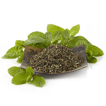 Mint Majesty Herbal Tea at Teavana | Teavana