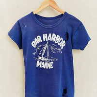 Vintage Bar Harbor Tee- Assorted One