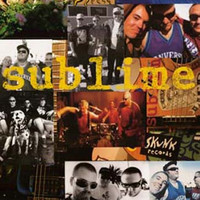 Sublime Let the Lovin' Take Hold Poster 24x36
