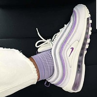 Nike Air MAX 97 The air cushion shoes-1