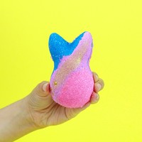 Starlight Bunny Bath Bomb
