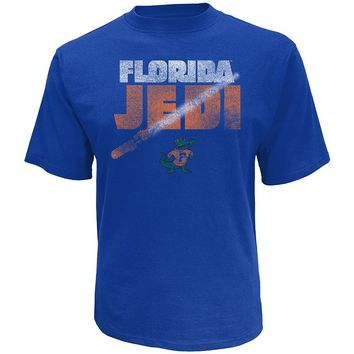 Star Wars College Florida Gators Jedi Tee