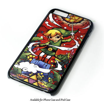 Legend Of Zelda iPhone and iPod Case