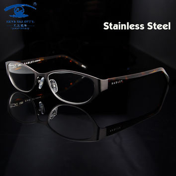 SKY&SEA OPTICAL CAT Womens Fashion Eyewear Prescription Glasses Frame in Clear Lens Butterfly Eye Glasses Frames for Women