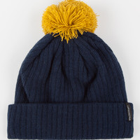 SPACECRAFT Simple Pom Reversible Beanie | Beanies