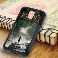 The Hobbit The Desolation Of Smaug Poster Samsung Galaxy S5 Case
