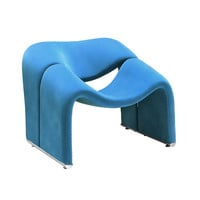 Dip & Sit Lounge Chair