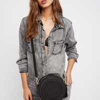Free People Ivy Circle Crossbody