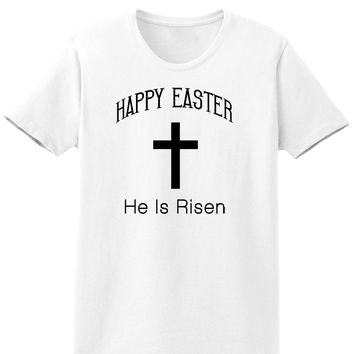 Easter Womens T-Shirt - Many Fun Designs to Choose From!