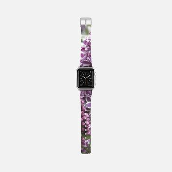 Lilac Purple Apple Watch Band (38mm) by VanessaGF | Casetify